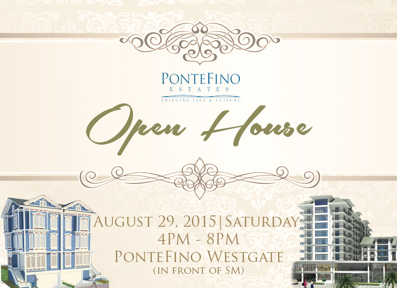 Pontefino-Open-House