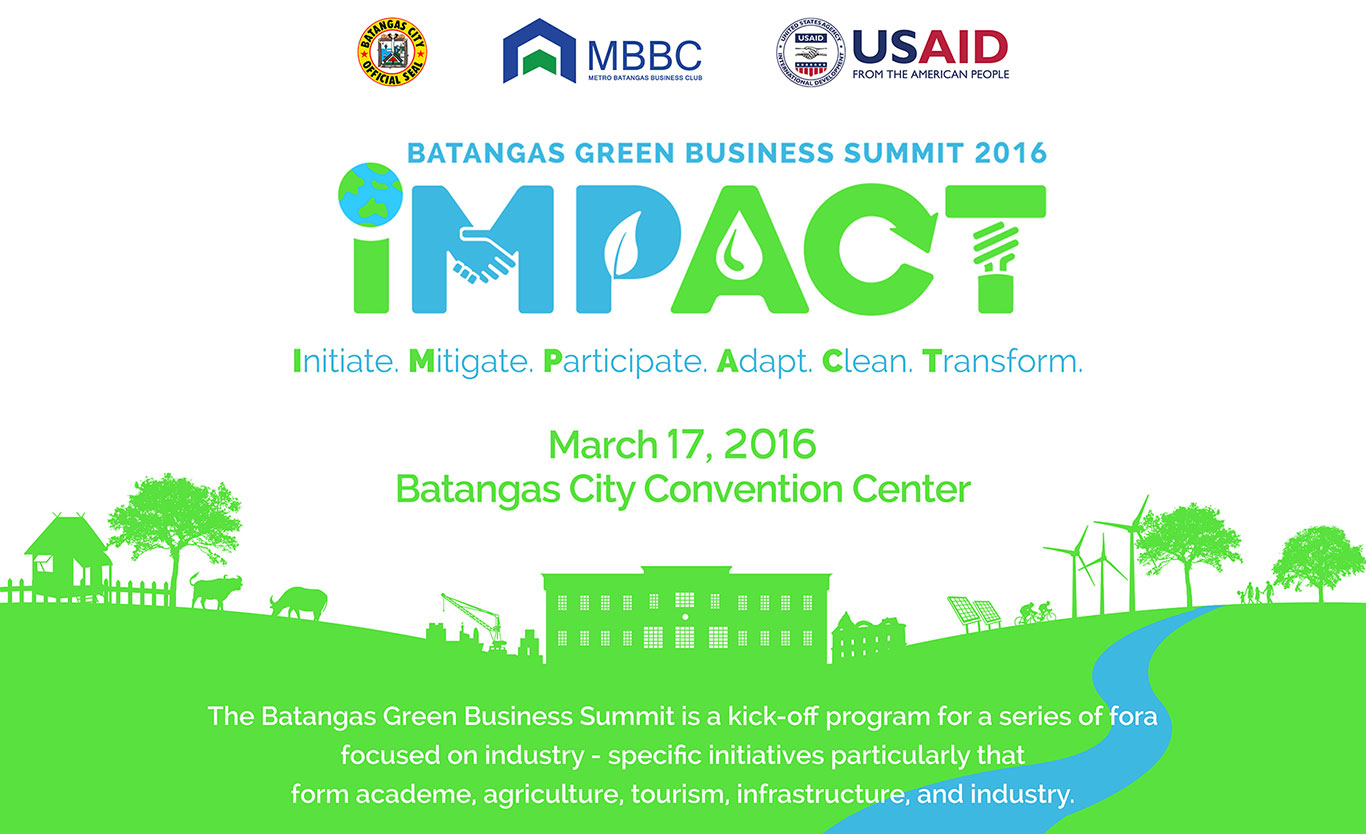 Impact-Batangas-Green-Summit-Invitation